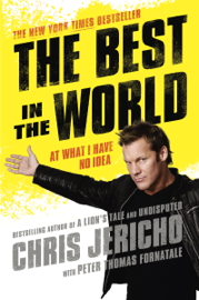 The Best in the World book