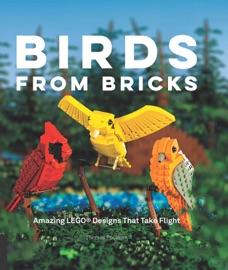 BIRDS FROM BRICKS