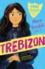 Anne Digby - More Trouble at Trebizon artwork