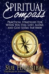 Spiritual Compass Practical Strategies For When You Feel Lost Alone And God Seems Far Away
