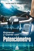 Entrenar y correr con potenciómetro Book Cover