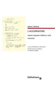 L'Accordatore da Piero Chiara