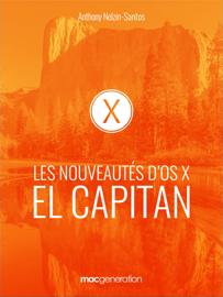 Les nouveautés d'OS X El Capitan