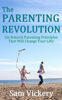 Sam Vickery - The Parenting Revolution artwork