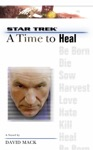 Star Trek The Next Generation Time 8 A Time To Heal