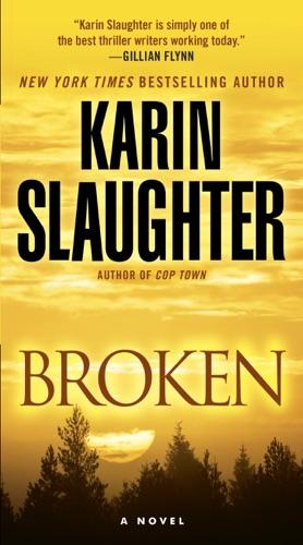 Karin Slaughter - Broken
