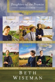 The Complete Daughters of the Promise Collection PDF Download