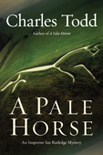 A Pale Horse Book Cover
