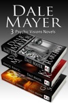 Psychic Visions Books 4-6