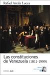 Las Constituciones De Venezuela 1811-1999