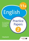 11 English Practice Papers 2