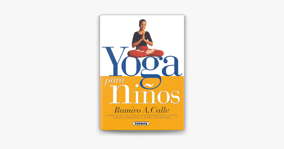 Yoga Para Niños On Apple Books