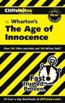 CliffsNotes On Whartons The Age Of Innocence