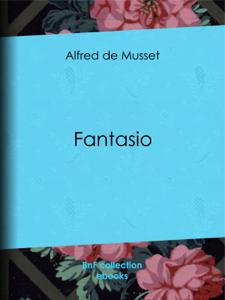Fantasio Couverture de livre