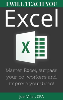 I Will Teach You Excel