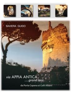 via APPIA ANTICA Book Cover