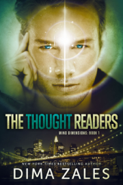 The Thought Readers book