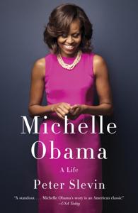 Michelle Obama La couverture du livre martien