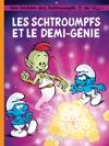 Les Schtroumpfs - Tome 34 - Les Schtroumpfs Et Le Demi-gnie