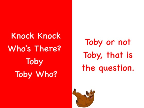 Knock Knock Jokes For Kids Again (Standard Edition) on Apple Books