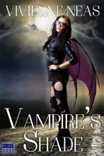 Vampire's Shade 1