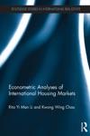 Econometric Analyses Of International Housing Markets