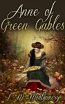 Anne Of Green Gables Complete Collection - 12 EBooks