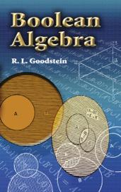 Boolean Algebra book