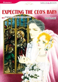 EXPECTING THE CEO'S BABY(Harlequin Comics) PDF Download