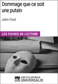 DOMMAGE QUE CE SOIT UNE PUTAIN DE JOHN FORD