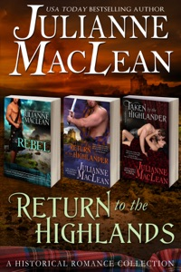 Return to the Highlands