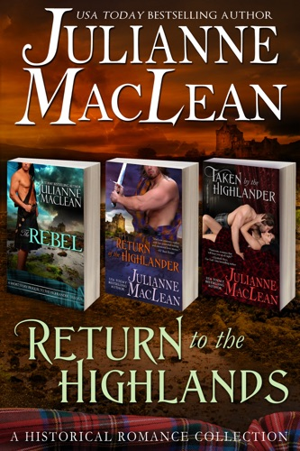 Julianne MacLean - Return to the Highlands