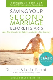 SAVING YOUR SECOND MARRIAGE BEFORE IT STARTS WORKBOOK FOR MEN UPDATED