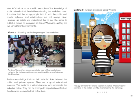 Youth Digital  Interactive Workshops by Pilar Lacasa on Apple Books