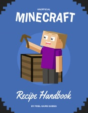 Minecraft Recipes Handbook by Pixel Game Guides on Apple Books