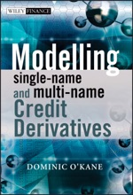 Modelling Single-name and Multi-name Credit Derivatives