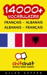 14000 Franais - Albanais Albanais - Franais Vocabulaire