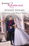 Invitation To The Princes Palace