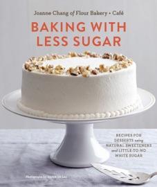 Baking with Less Sugar PDF Download