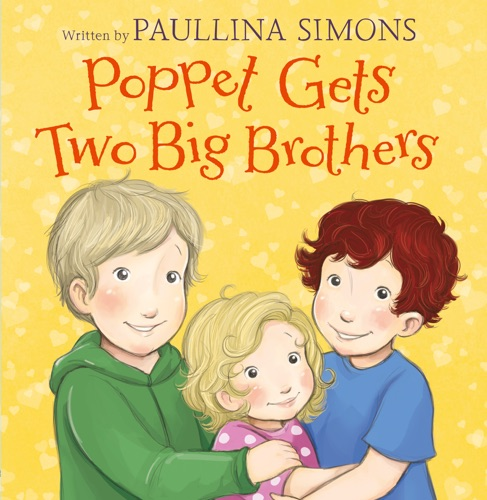 Paullina Simons - Poppet Gets Two Big Brothers