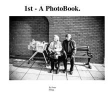 1st - A PhotoBook