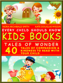Kids Books: Tales of Wonder: Every Child Should Know