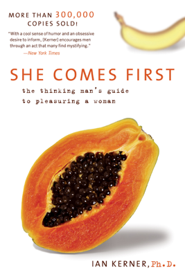 She Comes First - Ian Kerner book