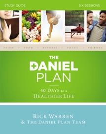 The Daniel Plan Study Guide PDF Download