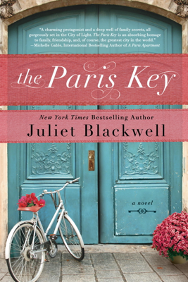 Juliet Blackwell - The Paris Key book