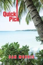 Quick Pick By Dan Morris On Apple Books - Can-pick-the-book-quick