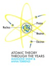 Atomic Theory Through The Years
