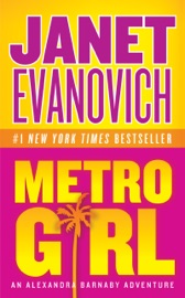 Metro Girl PDF Download