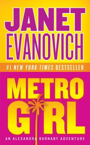 Janet Evanovich - Metro Girl