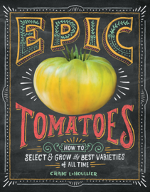 Epic Tomatoes book